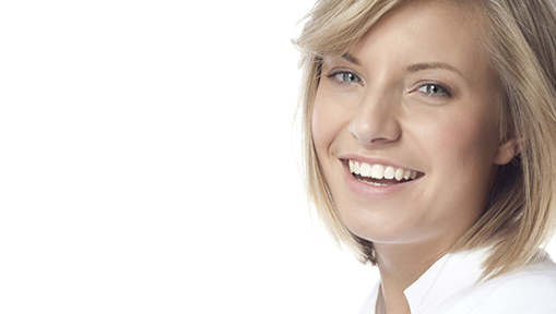 Young Girl Smiling, Sheffield Orthodontic Lab