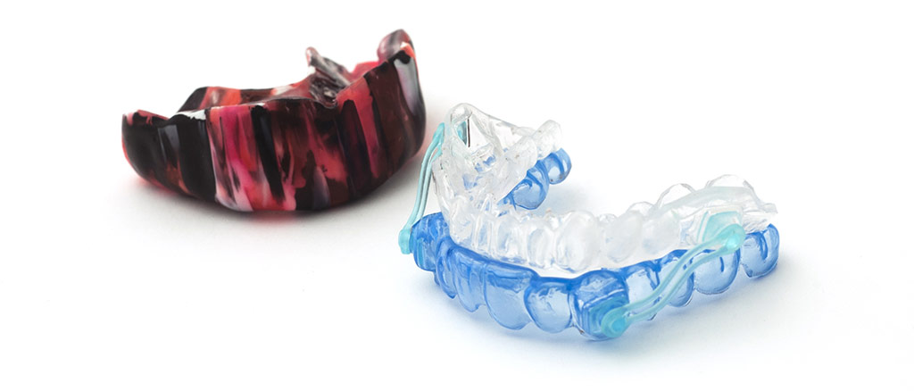 Mouthguards, Sheffield Orthodontic Labs